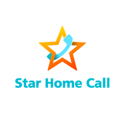 Star Home Call mobile application